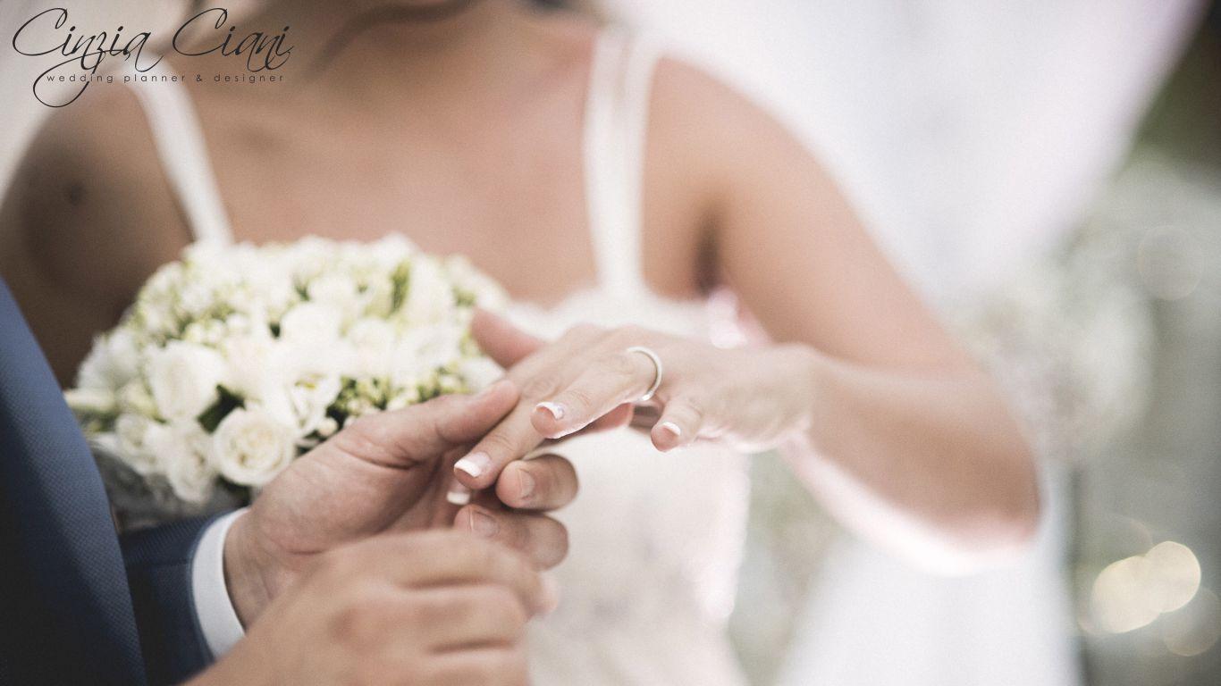 Wedding Planner Designer Roma Cinzia Ciani Sito